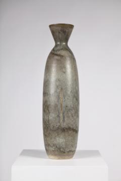 Carl Harry St lhane Carl Harry St lhane Large Glazed Ceramic Vase R rstrand Sweden 1950s  - 1613700