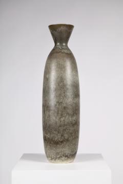 Carl Harry St lhane Carl Harry St lhane Large Glazed Ceramic Vase R rstrand Sweden 1950s  - 1613701