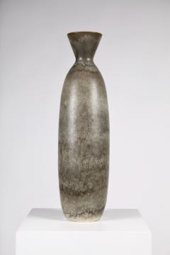 Carl Harry St lhane Carl Harry St lhane Large Glazed Ceramic Vase R rstrand Sweden 1950s  - 1613702