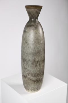 Carl Harry St lhane Carl Harry St lhane Large Glazed Ceramic Vase R rstrand Sweden 1950s  - 1613708
