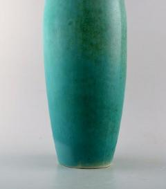 Carl Harry St lhane Carl Harry St lhane R rstrand very large and rare floor vase in ceramics - 1238698