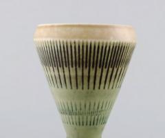 Carl Harry St lhane Ceramic vase - 1370970