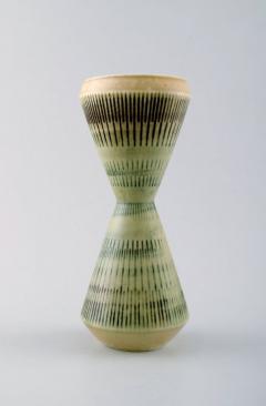 Carl Harry St lhane Ceramic vase - 1370977