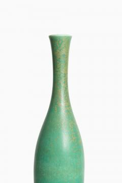 Carl Harry St lhane Vase Produced by R rstrand - 1886841