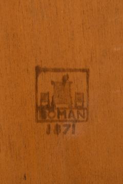 Carl Johan Boman Vanity Produced by Boman Oy - 2003545