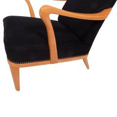 Carl Malmsten 1940s Easy Chair Attributed to Carl Malmsten - 841190