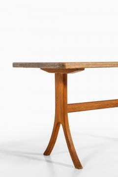 Carl Malmsten Bench and Dining Table Produced in Sweden - 1860714