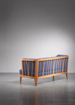 Carl Malmsten Carl Malmsten Ulla three seater sofa - 1702392