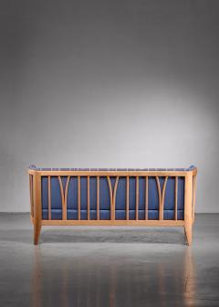 Carl Malmsten Carl Malmsten Ulla three seater sofa - 1702394