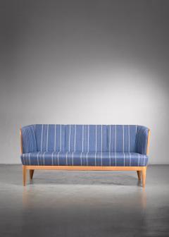 Carl Malmsten Carl Malmsten Ulla three seater sofa - 1702395