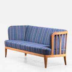 Carl Malmsten Carl Malmsten Ulla three seater sofa - 1704679