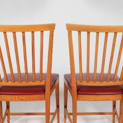 Carl Malmsten Carl Malmsten VARDAGS chairs 1943 for Karl Anderson S ner - 1454823