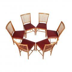 Carl Malmsten Carl Malmsten VARDAGS chairs 1943 for Karl Anderson S ner - 1454826