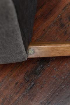 Carl Malmsten Mid Century Modern Lounge Chairs Swedish - 1774656