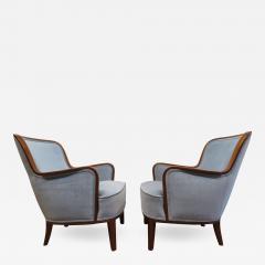 Carl Malmsten Pair of Carl Malmsten Chairs - 905375