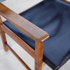 Carl Malmsten Pair of Caryngo Chairs by Carl Malmsten and Yngve Ekstr m - 1796397