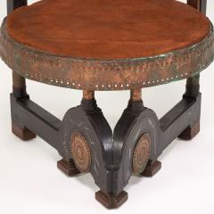 Carlo Bugatti Chair by Carlo Bugatti - 230157