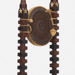 Carlo Bugatti Rare Mosque chair by Carlo Bugatti - 1397668