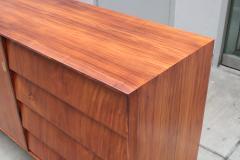 Carlo Hauner and Martin Eisler designed Brazillian Mid century Sideboard - 1591936