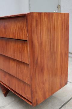 Carlo Hauner and Martin Eisler designed Brazillian Mid century Sideboard - 1591938