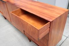 Carlo Hauner and Martin Eisler designed Brazillian Mid century Sideboard - 1591939