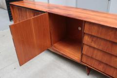 Carlo Hauner and Martin Eisler designed Brazillian Mid century Sideboard - 1591940