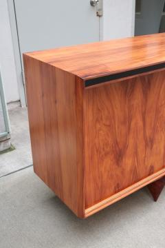 Carlo Hauner and Martin Eisler designed Brazillian Mid century Sideboard - 1591941