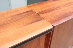 Carlo Hauner and Martin Eisler designed Brazillian Mid century Sideboard - 1591942