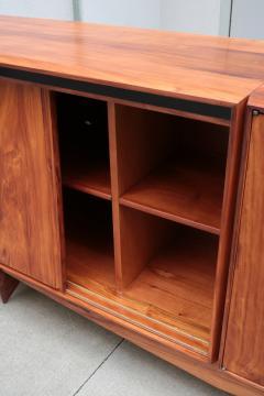 Carlo Hauner and Martin Eisler designed Brazillian Mid century Sideboard - 1591943