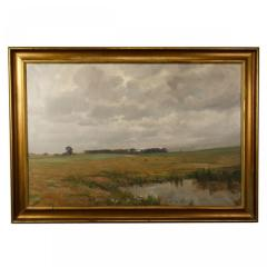 Carlo Hornung Jensen Painting - 326936