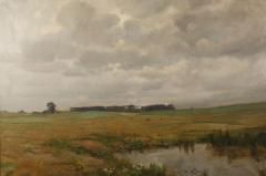 Carlo Hornung Jensen Painting - 329971