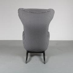 Carlo Mollino Ardea Chair for Zanotta Italy 1950 - 1151354