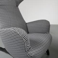 Carlo Mollino Ardea Chair for Zanotta Italy 1950 - 1151356