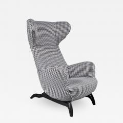 Carlo Mollino Ardea Chair for Zanotta Italy 1950 - 1151456