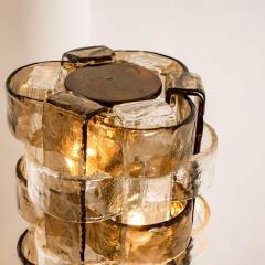 Carlo Nason 1 of the 2 Floor Lamps by Carlo Nason Italy circa 1969 - 1314969