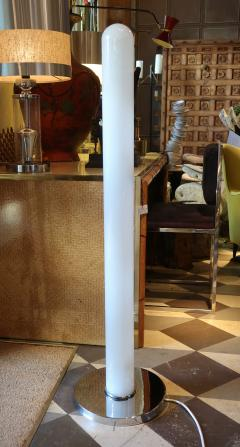 Carlo Nason A floor lamp by Carlo Nason for Mazzega Italy 60 - 746657