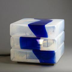 Carlo Nason Carlo Nason Murano Glass Table Lamp - 394590
