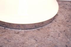 Carlo Nason Carlo Nason for Mazzega I Numerati Soffiato Murano Glass Floor Lamp - 1484913