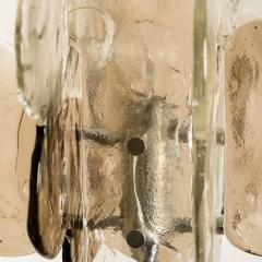 Carlo Nason Cloud Murano Floor Lamp by Carlo Nason 1970s - 1314953