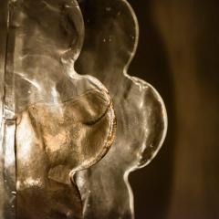 Carlo Nason Cloud Murano Floor Lamp by Carlo Nason 1970s - 1314958