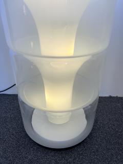 Carlo Nason Floor Lamp LT316 by Carlo Nason for Mazzega Italy 1970s - 2011614