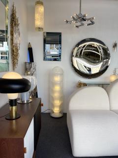 Carlo Nason Floor Lamp LT316 by Carlo Nason for Mazzega Italy 1970s - 2011617