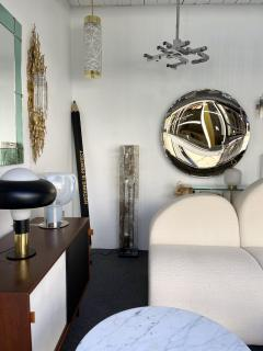 Carlo Nason Floor Lamp Tower Murano Glass by Carlo Nason for Mazzega Italy 1970s - 2011510