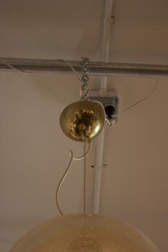 Carlo Nason Mazzega Pendant Light Designed by Carlo Nason Made in Italy - 475406