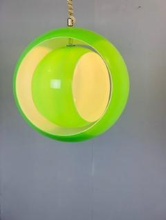 Carlo Nason Pendant Light Eclisse By Carlo Nason - 1714726