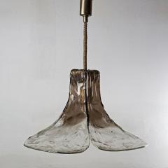 Carlo Nason Pendant lamp by Carlo Nason for Mazzega - 750905