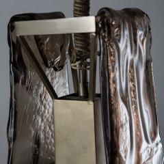 Carlo Nason Pendant lamp by Carlo Nason for Mazzega - 750909