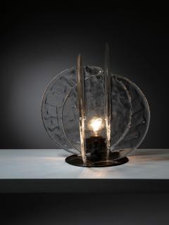 Carlo Nason Table Lamp by Carlo Nason for Mazzega - 1174516