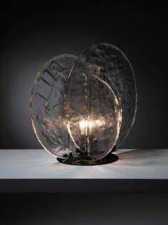 Carlo Nason Table Lamp by Carlo Nason for Mazzega - 1174517