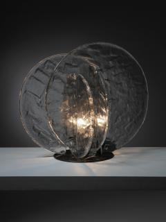 Carlo Nason Table Lamp by Carlo Nason for Mazzega - 1174518